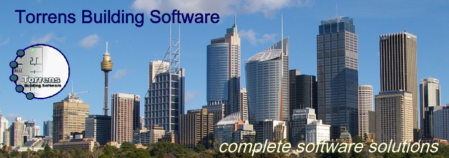 Torrens Building Software Logo